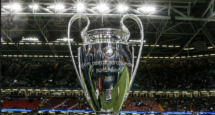 Прогнозы на все матчи Лиги Чемпионов от профессионалов Betting Team