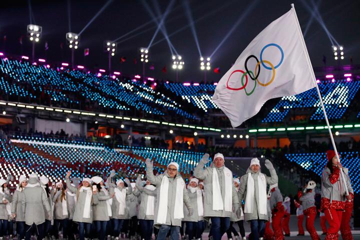 Санкции WADA не помешают России принять чемпионат Европы и финал Лиги чемпионов.